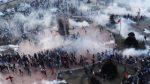 Gezi eylemlerine Zaman Gazetesi'nden destek istemişler