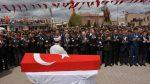 Şehit Uzman Onbaşı Halis Sayın İçin Memleketi Niğde'de Tören Düzenlendi