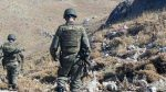 Hakkari'de 31 Bölgede 15 Günlük Özel Güvenlik Bölgeleri İlan Edildi