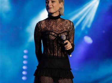 Şarkıcı Güliz Ayla'nın Annesi Vefat Etti