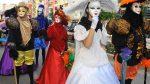 Portakal Çiçeği Karnavalı'nda 100'den Fazla Etkinlik Var
