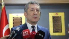 Milli Eğitim Bakanı: LGS'de ezbere dayalı soru yok