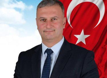 Necip Topuz'dan Karataş'a Arıtma Tesisi Müjdesi