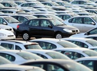 Otomotiv pazarı daraldı