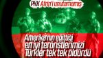Terör örgütü YPG'yi operasyon korkusu sardı