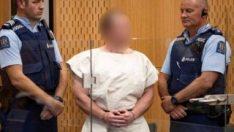 Yeni Zelanda teröristi cezaevi koşullarını beğenmedi