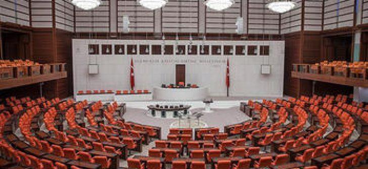 Torba teklif TBMM Plan ve Bütçe Komisyonunda kabul edildi