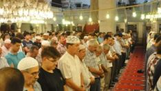 30 camide Ramazan'da enderun geleneği