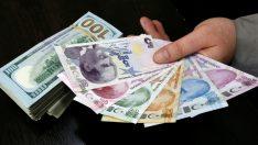 Dolar'da Hareketlilik