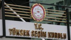 Belediye Başkanı ve Meclis üyesinin mazbataları iptal edildi