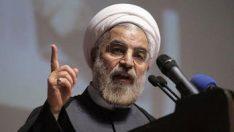 """""""İran Beyaz Saray'daki yöneticiler karşısında daima galip çıkmıştır"""""""