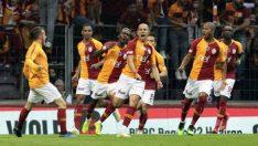 Galatasaray, şampiyonluğunu ilan etti