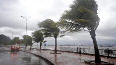 Meteorolojiden kritik uyarı! Kuvvetli geliyor…