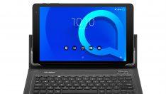 Alcatel 1T 10 tablet Türkiye'de satışa sunuldu