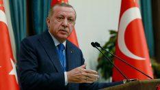 """Başkan Erdoğan: """"Eğitim, istikbalimizi üzerine bina ettiğimiz ana sütundur"""""""