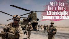 ABD'den Orta Doğu'ya 10 bin asker gönderme planı