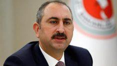 Adalet Bakanı duyurdu: 11 bin 78 personel istihdam edilecek…