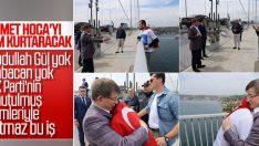 Ahmet Davutoğlu, Gül'ün ve Babacan'ın desteğini alamadı