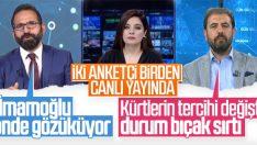 Anket şirketlerinin İstanbul öngörüsü