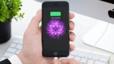 Apple iddiaya göre iPhone'ların pil ömrü konusunda yanlış bilgi veriyor