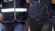 Balıkesir'de FETÖ operasyonu: 2 kişi yakalandı