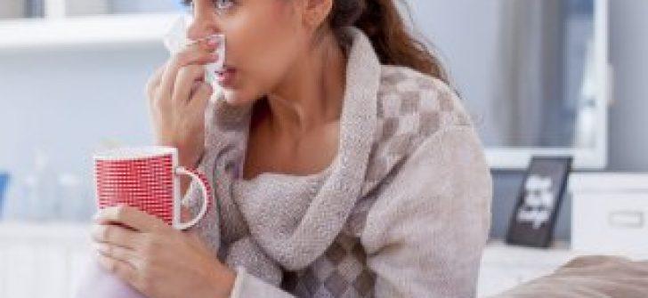 Bulaşıcı hastalıklardan korunmak için el yıkamak önemli