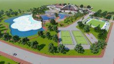 Karakoçan sağlık turizmi merkezi olacak