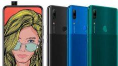 Huawei P Smart Z ortaya çıktı! İşte özellikleri ve fiyatı