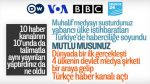 Çinliler Türkçe haber servisiyle İslam dostu görüntüsü veriyor