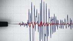 Aydın'da Deprem 3.2