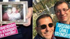 Ekrem İmamoğlu Fatih Portakal'ın konuğu