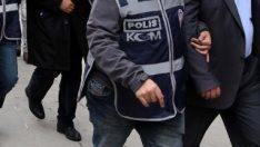 FETÖ'den 26 asker gözaltına alındı