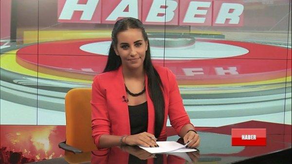 Galatasaray ve Beşiktaşlı spikerler birbirlerine girdi