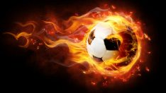 Gençlerbirliği ve Denizlispor, Süper Lig'e yükseldi!