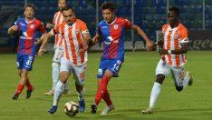 Adanaspor 1-2 Altınordu