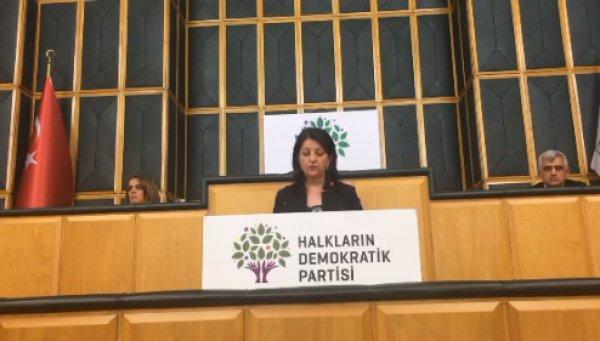 HDP, SİHA üretimine karşı