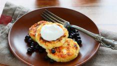 Hem Lezzetli Hem Sağlıklı: Lor Peynirli Pancake
