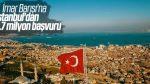 İmar Barışı'na en çok başvuru yapan il İstanbul oldu