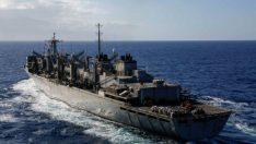İran Suriye'ye petrol sevkiyatına yeniden başladı