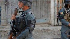 Kabil'de camide patlama: 1 ölü