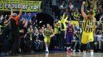 Fenerbahçe Beko, Türk Telekom maçında taraftarlarının desteğini bekliyor