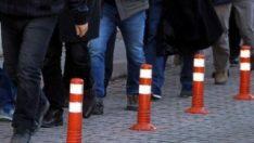 Kayseri merkezli FETÖ operasyonu: 22 gözaltı