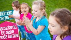 Macaristan'da çocuklara Türk isimleri veriliyor