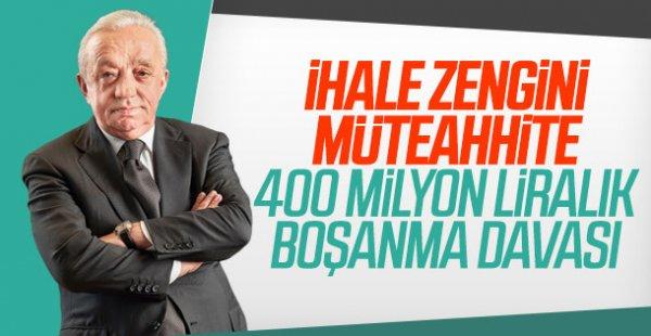 Mehmet Cengiz boşanıyor mu?