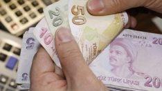 Nisanda bütçe 18.3 milyar lira açık verdi