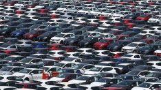 Trafiğe kayıtlı araç sayısı 23 Milyona Yaklaştı