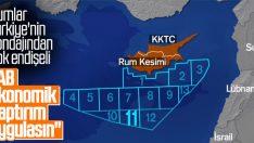 Rumlar Türkiye'yi AB gündemine taşıyor