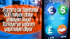 Suudi Arabistan'dan Türkiye'ye yatırım yapmayın çağrısı