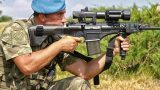 TSK'ya yerli ve milli MPT-76'lar teslim edildi