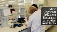 Türk doktorlardan kanser ilaçlarının yan etkilerine çözüm